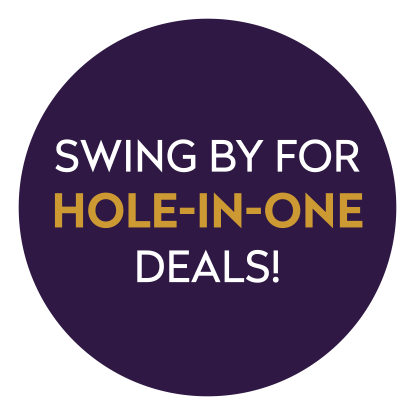 Hole In One Deals